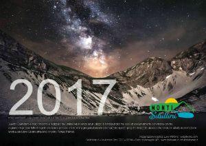 Acquista 1 Calendario dei Monti Sibillini 2017