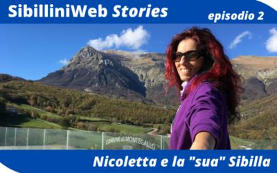 Ep.2 – SibilliniWeb Story – Nicoletta e la sua Sibilla